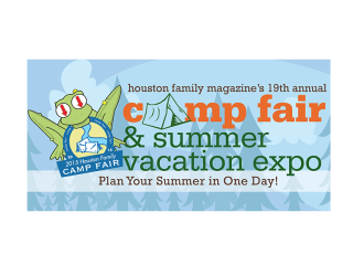 Houston Family Magazine's 19th Annual Camp Fair and Summer Vacation Expo