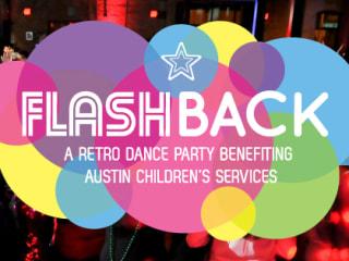 Flashback Retro Dance Party_Austin Children's Services_2015