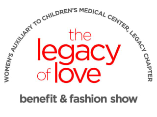 Legacy of Love Benefit and Fashion Show