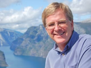 Rick Steves - Broadening Your Global Perspective Through Travel