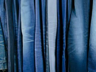 Madewell denim jeans