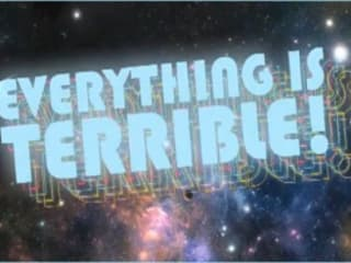 Aurora Picture Show presents Everything is Terrible