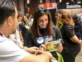 SXSW Job Market 2014