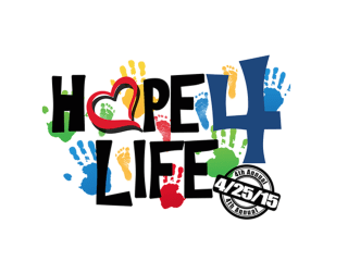 "Fourth Annual ""Hope 4 Life"" 5K and 1K Fun Run"