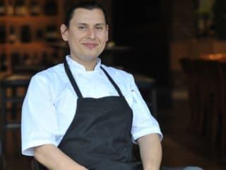 Chef German Mosquera