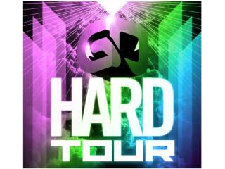 goHARD Tour
