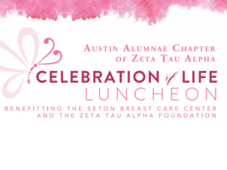 Celebration of Life Luncheon_Zeta Tau Alpha Foundation_Seton Breast Care Center_2015