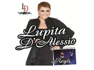 Lupita D'Alessio and Reyli