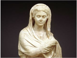 Dallas Museum of Art presents Art of Ancient Hairdressing