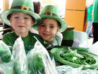 St. Patrick's Day Austin Festival_Celtic Cultural Center of Texas_2014