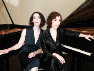 """Da Camera presents """"Sacred Visions: Stravinsky and Messiaen"""""""