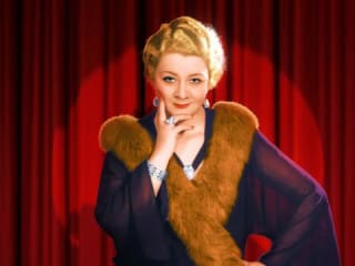 11th Annual Houston Jewish Film Festival: The Outrageous Sophie Tucker