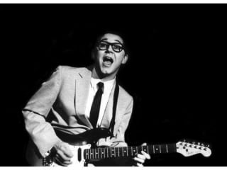 Buddy Holly Revue