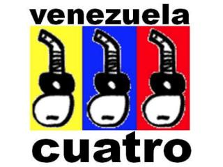 """Venezuela Cuatro presents """"Cantos y Ritmos de Mi Tierra"""""""