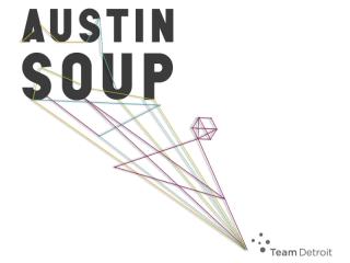 Team Detroit_Austin SOUP_meet up_2015