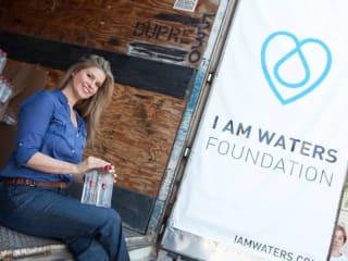 I Am Waters Foundation_creator Elena Davis_2015