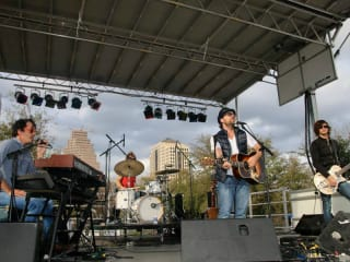 Austin360 Rock the Lot_music festival_SXSW_2014
