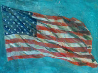 "John Palmer Art Gallery opening reception benefiting the Lone Star Veterans Association: ""Service and Sacrifice"""