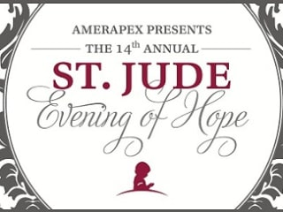 14th Annual St. Jude Evening of Hope