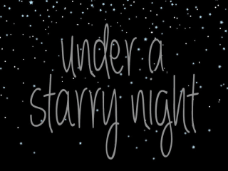 Under A Starry Night:  The Shlenker School Spring Happening