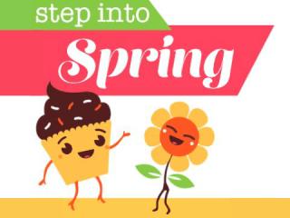 City of Austin_Step Into Spring_festival_2015