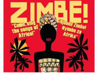 "International Voices Houston presents ""Zimbe"""