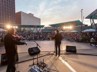 Fifth Houston Palestinian Festival