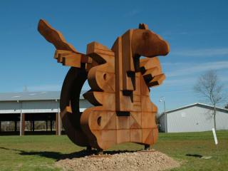 Equine Rhythm at Texas Horse Park