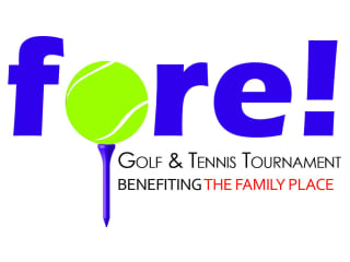 Fore benefiting The Family Place