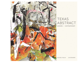 Book signing: Texas Abstract: Modern | Contemporary