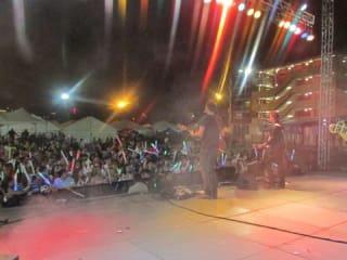 2015 Frontier Fiesta at University of Houston