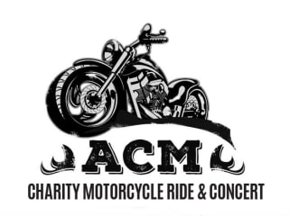 ACM Motorcycle Charity Ride & Concert