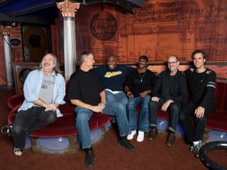 News_Michael_concert picks_Bruce Hornsby_The Noisemakers