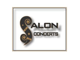 Salon Concerts logo