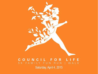 Council for Life presents Run for Life