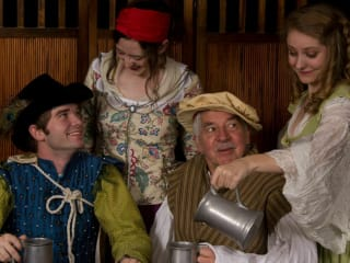 The Baron's Men_Shakespeare_Measure for Measure_2015