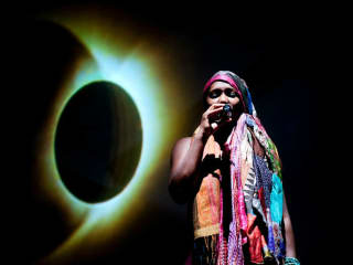 Sanford Biggers_Moon Medicine_peformance_2015