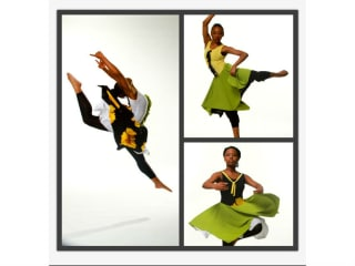 South Dallas Cultural Center presents Spring Dance Festival