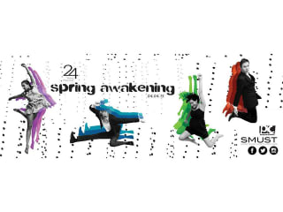 SMU Theatre Department presents Spring Awakening
