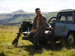 Peter Sarsgaard in Ladygrey