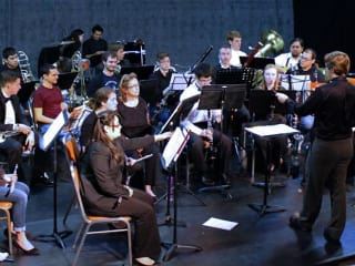Houston Wind Symphony Education Concert Series