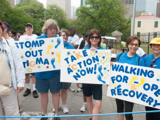 2015 NAMIWalks Greater Houston