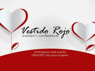 American Heart Association_Austin_Vestido Rojo_2015