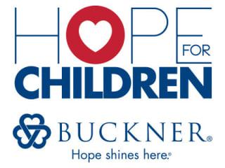 Buckner International presents Hope for Children