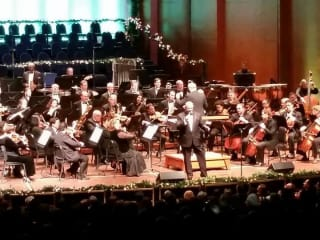 "Houston Latin American Philharmonic presents ""Mother's Day Serenade"""