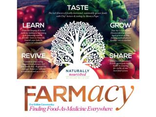 FARMacy Houston: Finding Food As Medicine Everywhere