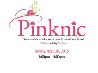 Second Annual Pinknic benefiting The Rose