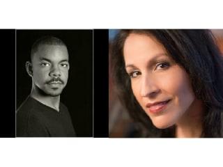 Sammons Jazz presents Garry Williams and Rosana Eckert