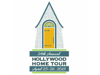 Hollywood Home Tour