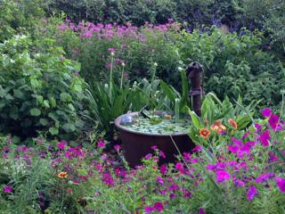The Garden Conservancy's Open Day Houston Tour